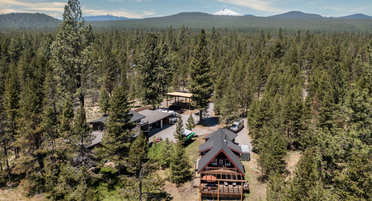 56572 Meteor Drive, Bend, OR 97707 Image #24