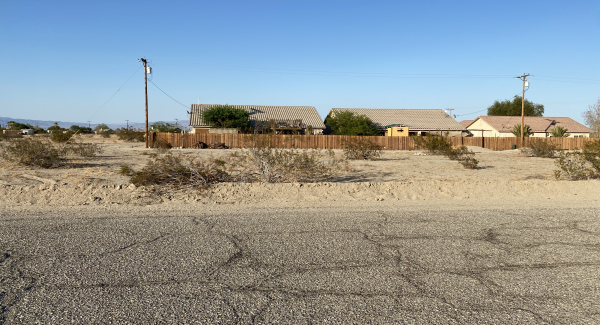 21 Residential Lots, Thermal, CA 92274 Image #6