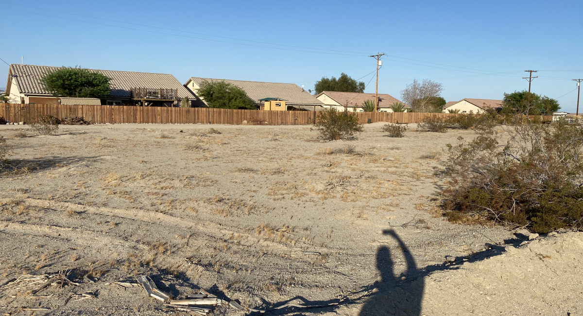 21 Residential Lots, Thermal, CA 92274 Image #5