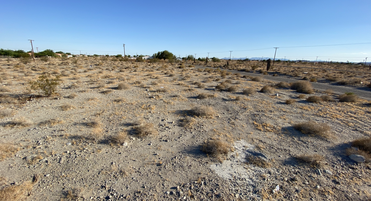 21 Residential Lots, Thermal, CA 92274 Image #2