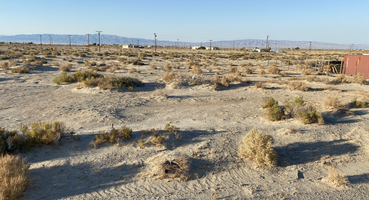 21 Residential Lots, Thermal, CA 92274 Image #10