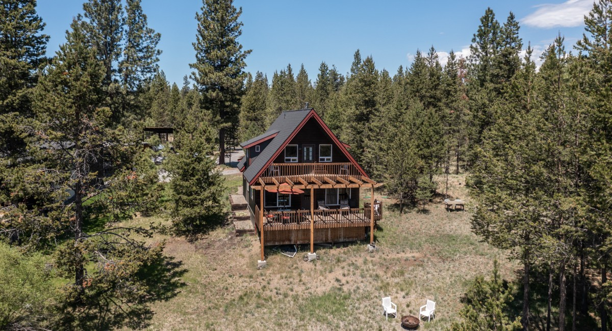 56572 Meteor Drive, Bend, OR 97707 Image #3