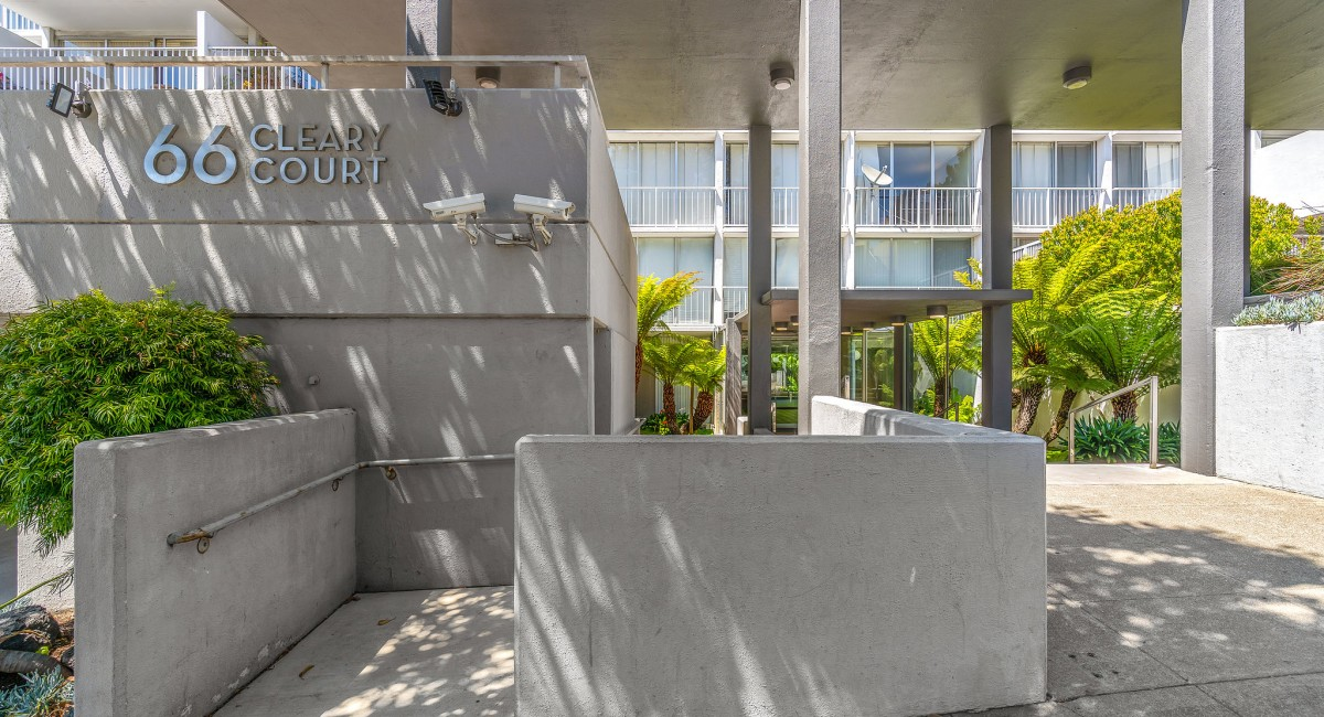 66 Cleary Ct #1003, San Francisco, CA 94109 Image #2