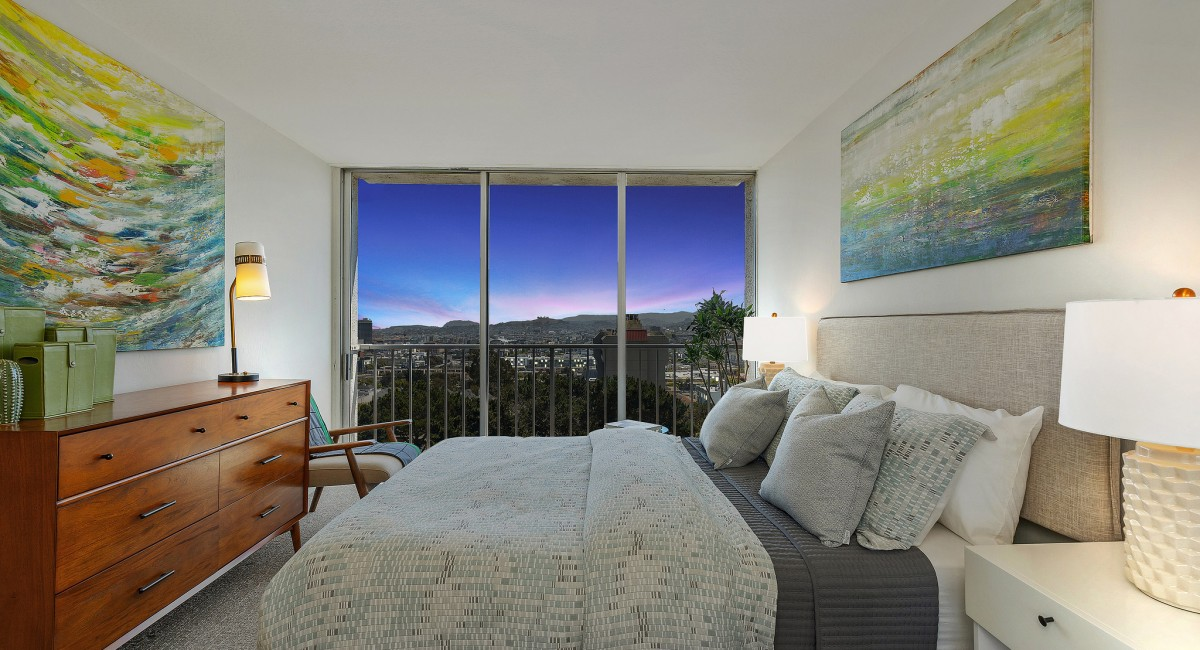 66 Cleary Ct #1003, San Francisco, CA 94109 Image #56