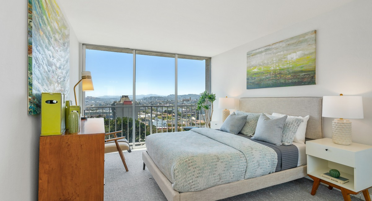 66 Cleary Ct #1003, San Francisco, CA 94109 Image #38