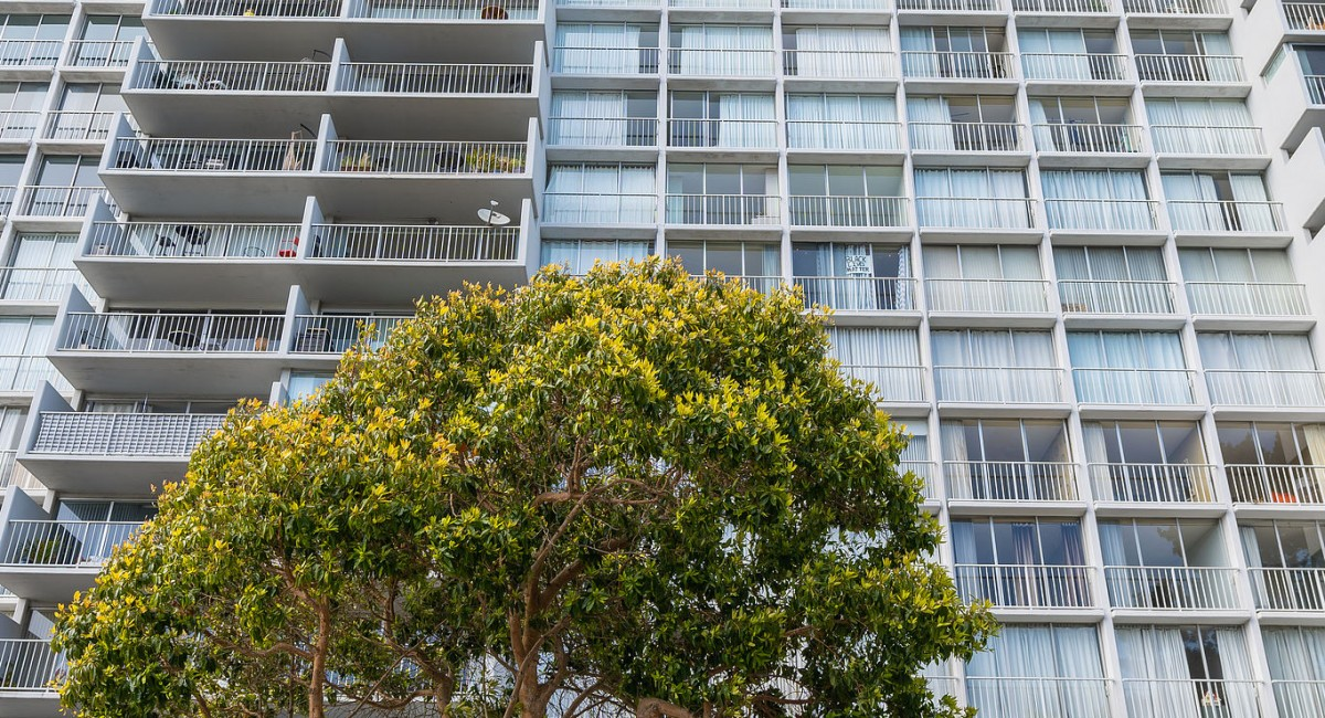 66 Cleary Ct #1003, San Francisco, CA 94109 Image #52