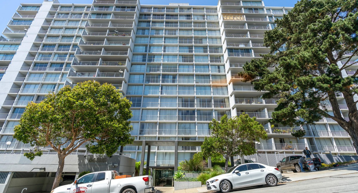 66 Cleary Ct #1003, San Francisco, CA 94109 Image #1