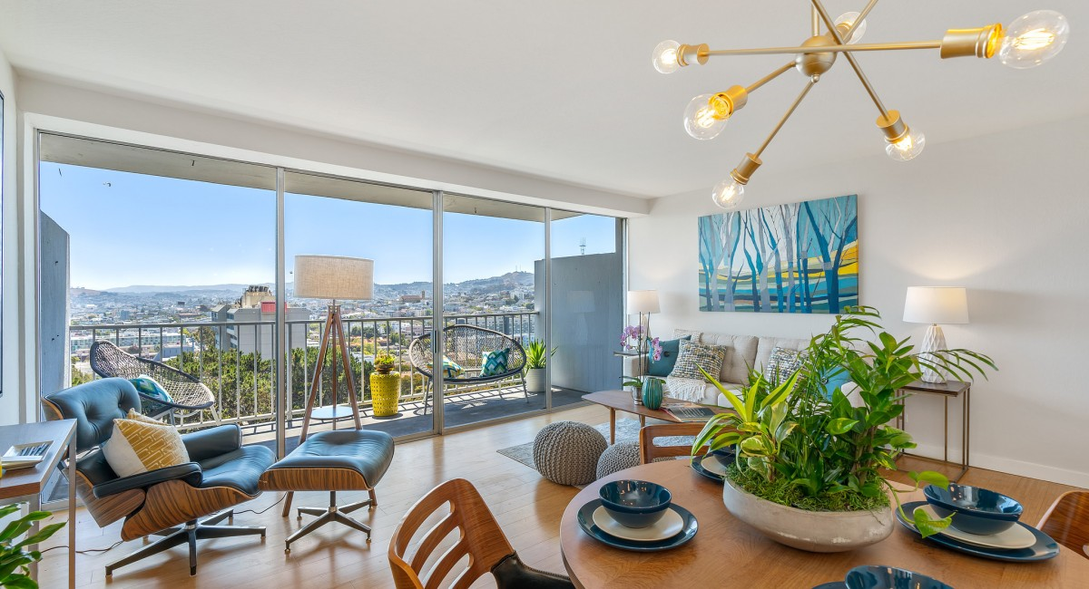 66 Cleary Ct #1003, San Francisco, CA 94109 Image #8