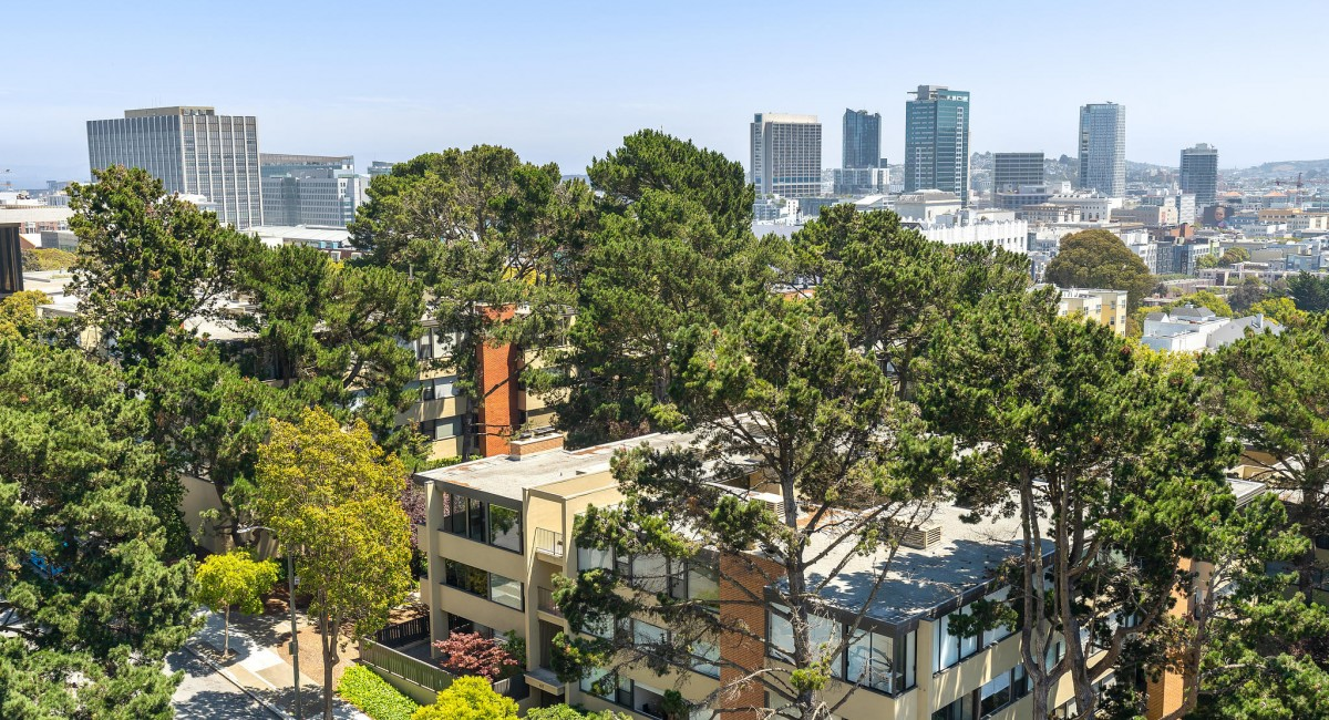 66 Cleary Ct #1003, San Francisco, CA 94109 Image #35