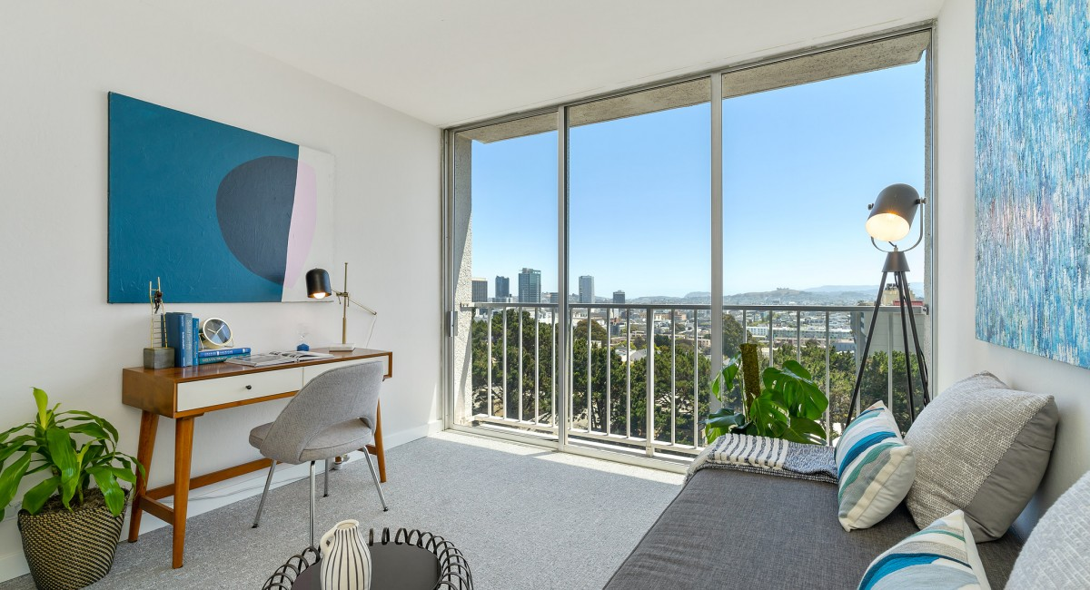 66 Cleary Ct #1003, San Francisco, CA 94109 Image #34