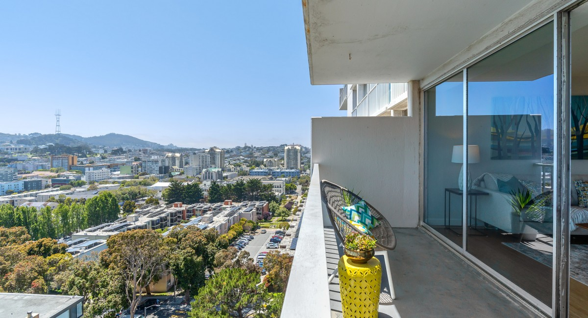 66 Cleary Ct #1003, San Francisco, CA 94109 Image #19