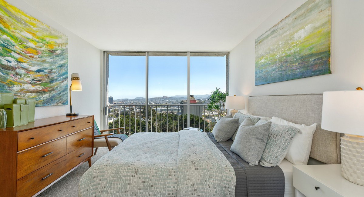 66 Cleary Ct #1003, San Francisco, CA 94109 Image #39
