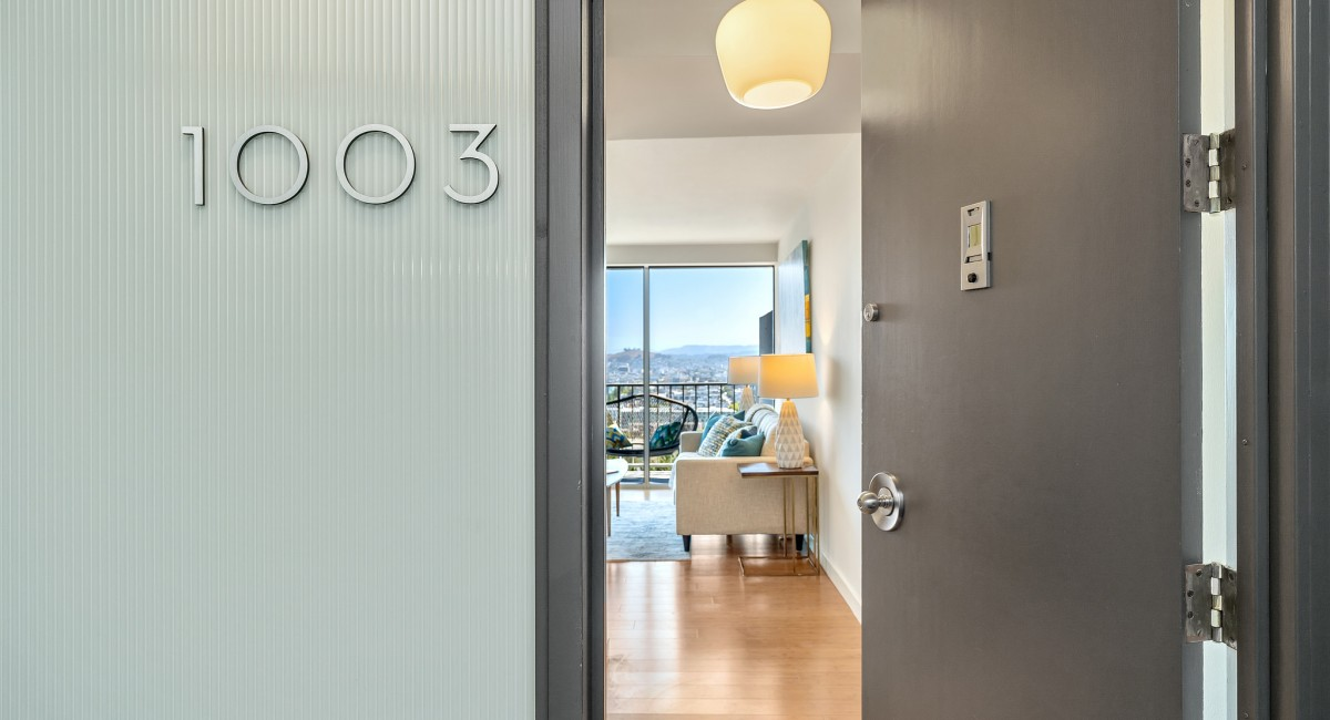 66 Cleary Ct #1003, San Francisco, CA 94109 Image #5