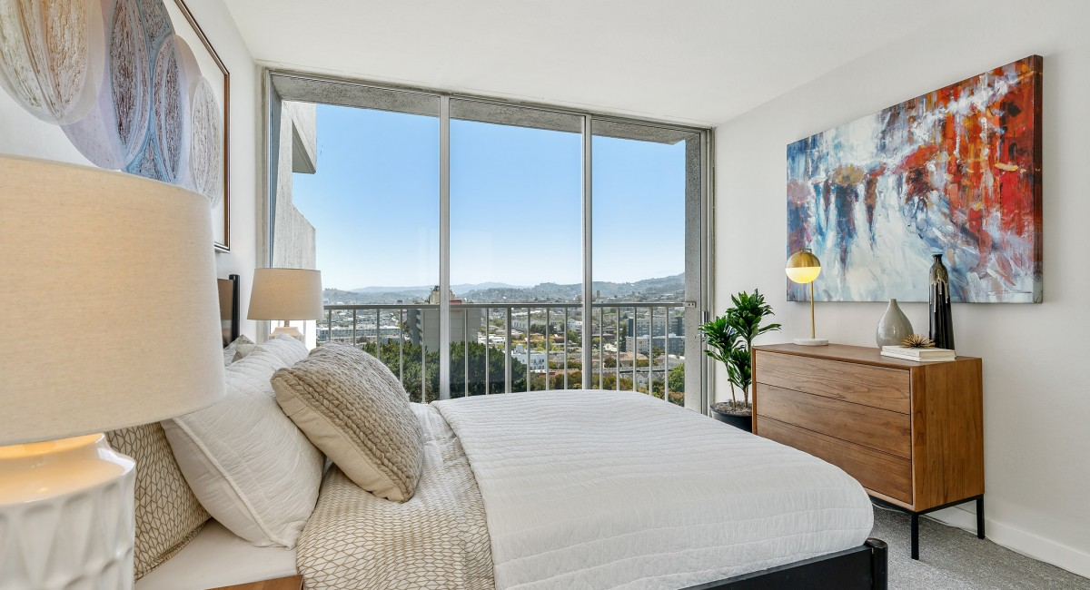66 Cleary Ct #1003, San Francisco, CA 94109 Image #30