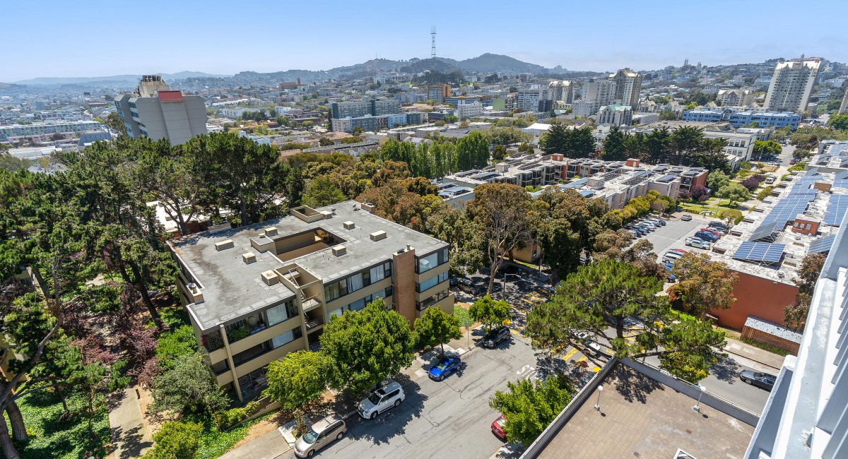 66 Cleary Ct #1003, San Francisco, CA 94109 Image #20