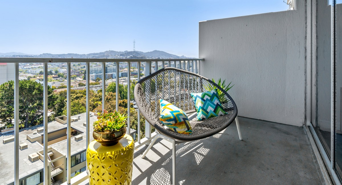 66 Cleary Ct #1003, San Francisco, CA 94109 Image #17