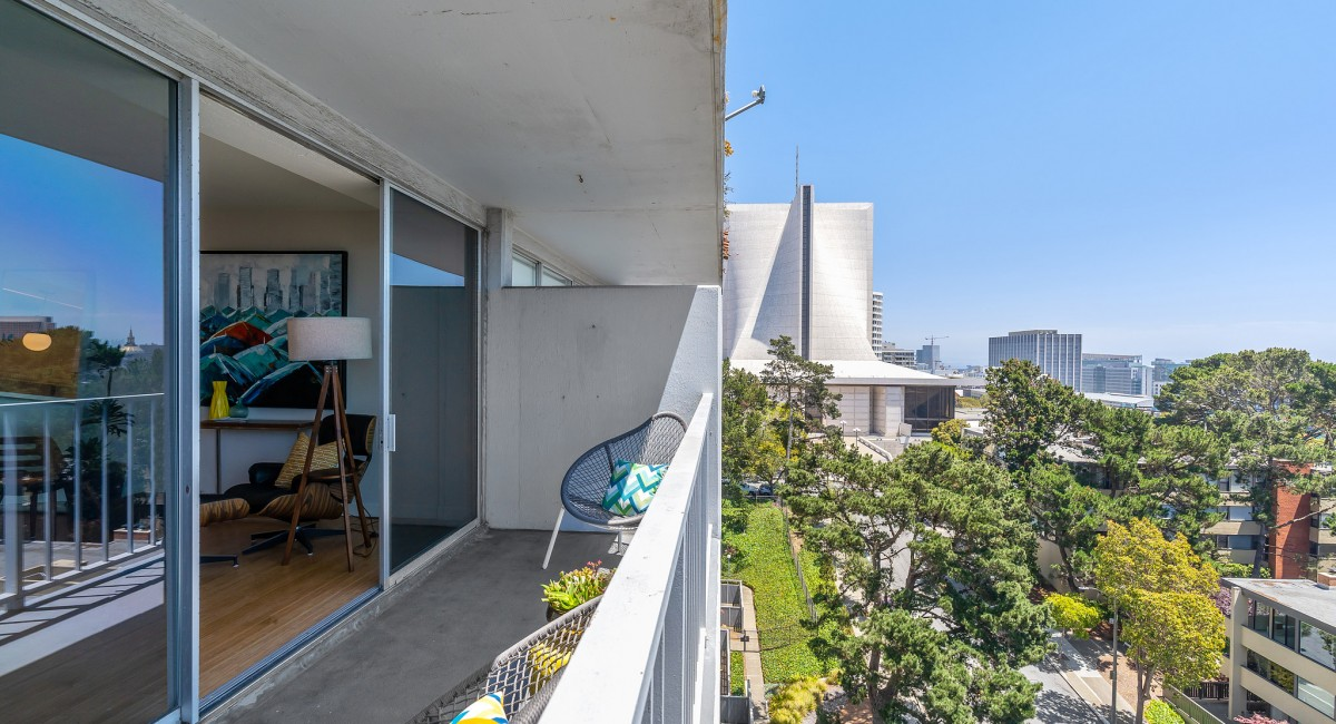 66 Cleary Ct #1003, San Francisco, CA 94109 Image #21