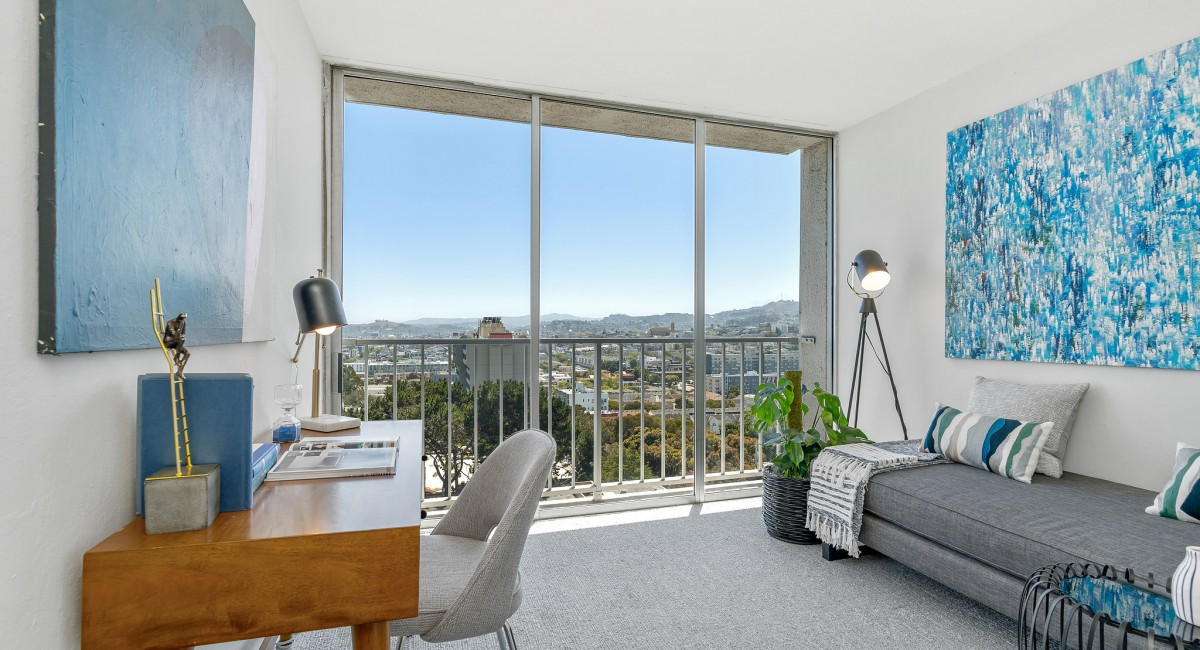 66 Cleary Ct #1003, San Francisco, CA 94109 Image #33